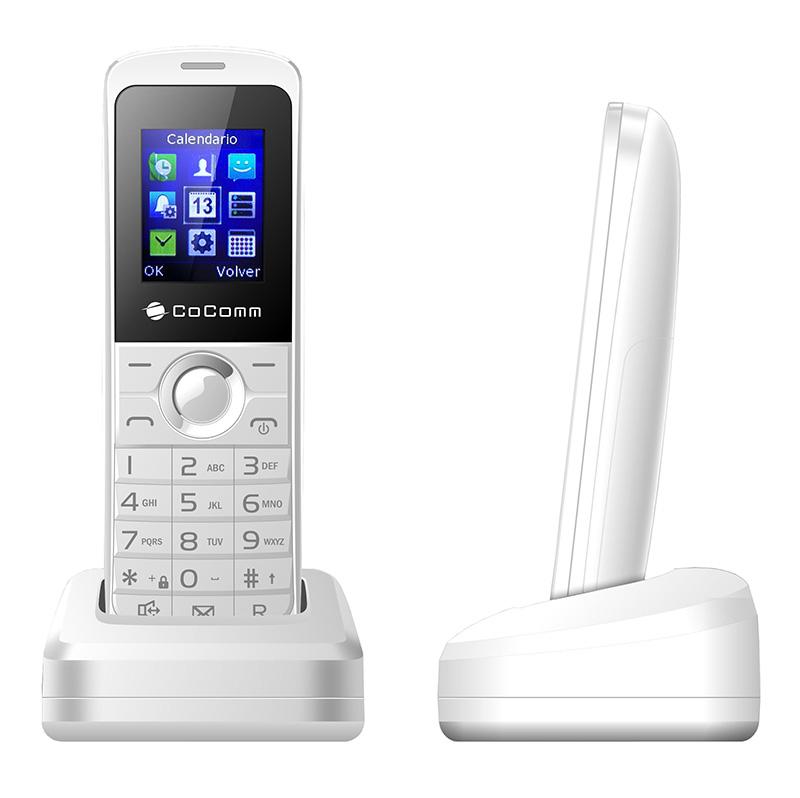 telephone-maxcom-mm35d
